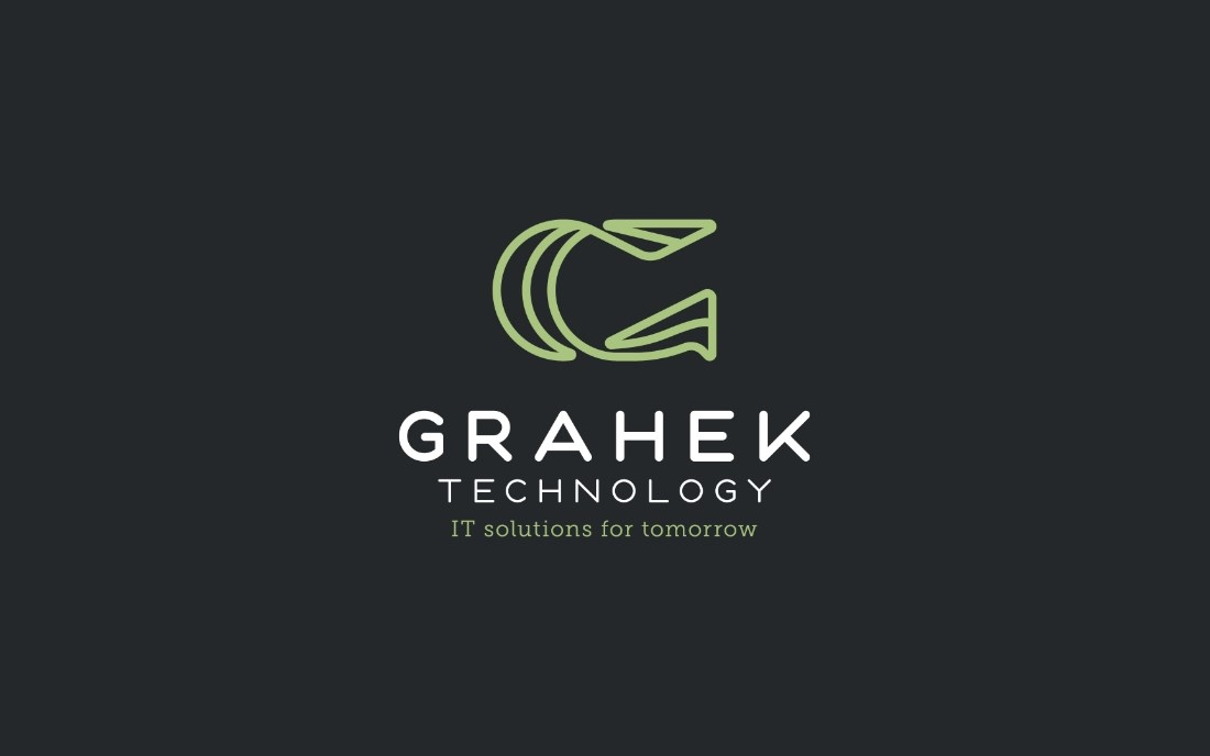 Grahek Logo